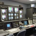 studio control-room