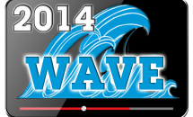 Media Center Producers Bring Home Nine Plaques from the WAVE Awards