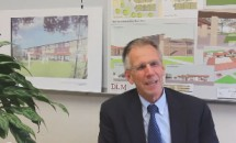 Live Call In Show With New PAUSD Superintendent