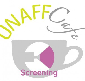unaff cafe newsbox