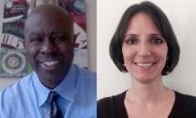 Meet the New Staff: Katie & Frazier