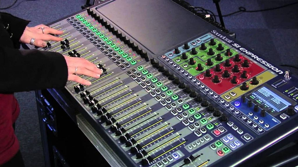 Soundcraft_Audio