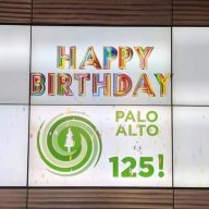 Palo Alto's 125th Birthday