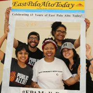 East Palo Alto Community Media Day