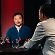 Robin.ly Interviews Xiaopeng He